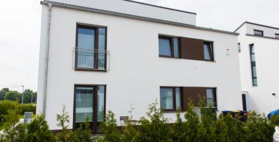 Einfamilienhaus in Graf Bismarck., ERRICHTUNG EINES EINFAMILIENHAUSES IN GRAF BISMARCK, BILICAN