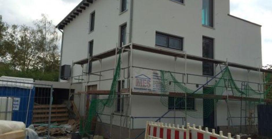 Einfamilienhaus in Gelsenkirchen, ERRICHTUNG EINES EINFAMILIENHAUSES MIT EINER GARAGE, HAINBUCHENSTRASSE IN GELSENKIRCHEN, BILICAN