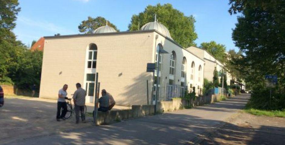 Errichtung einer Moschee in Gelsenkirchen durch das Architekturbüro Bilican in Herne, ERRICHTUNG EINER MOSCHEE, SCHÜNGELBERGSTR. 25 IN GELSENKIRCHEN, BILICAN